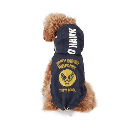 puppyangel-[OW401] MAGAGIO™ 에어포스 산책 방수 조끼♡寵物衫