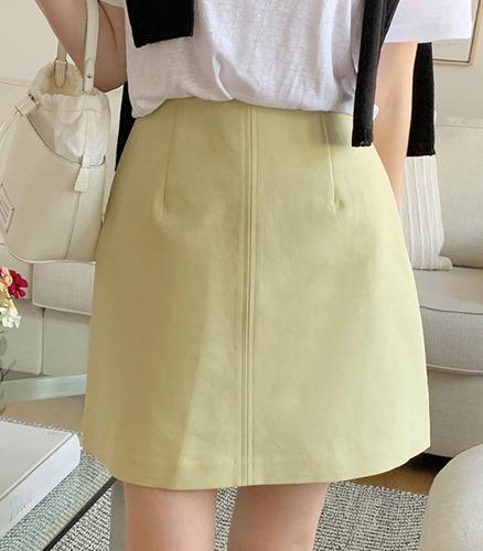 withyoon-플레르 mini skirt♡韓國女裝裙