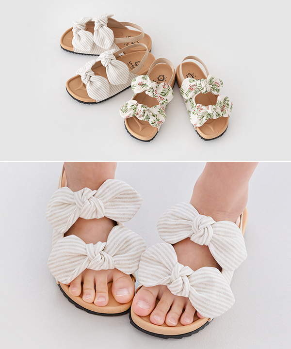 harukids-라쁘리본샌들[신발BDDU45]♡韓國童裝鞋