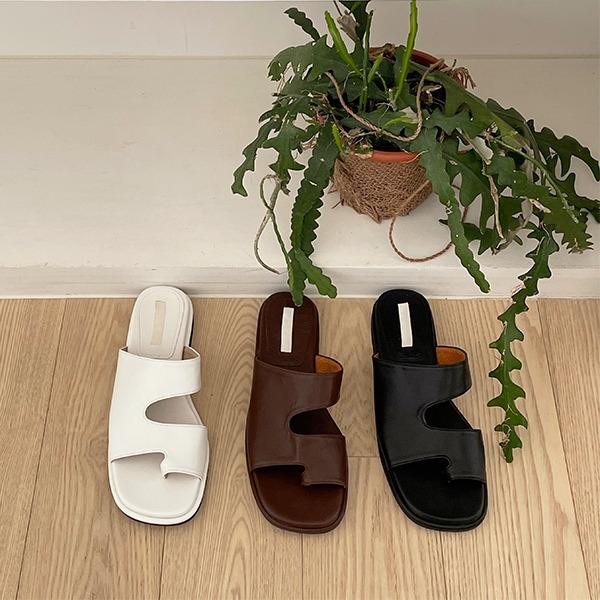 906studio-샌달우드 샌들슬리퍼♡韓國女裝鞋