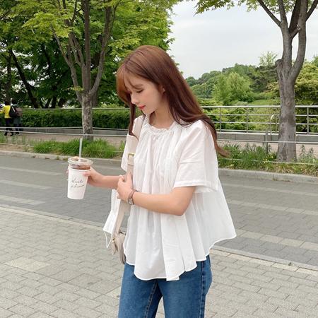 mimididi-[loving♡ 블라우스_2013]♡韓國女裝上衣
