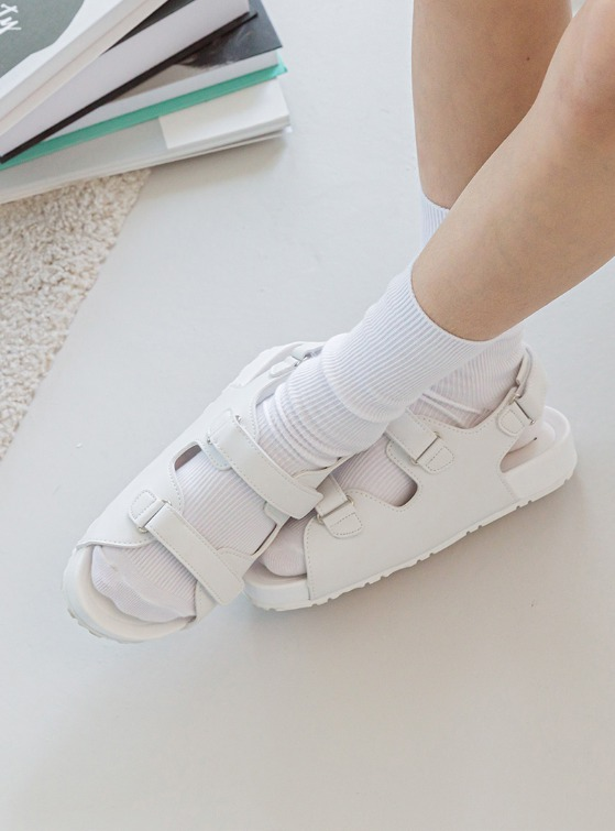 stylenoriter-[CBU] 마롱 슈 샌들.sho♡韓國童裝鞋