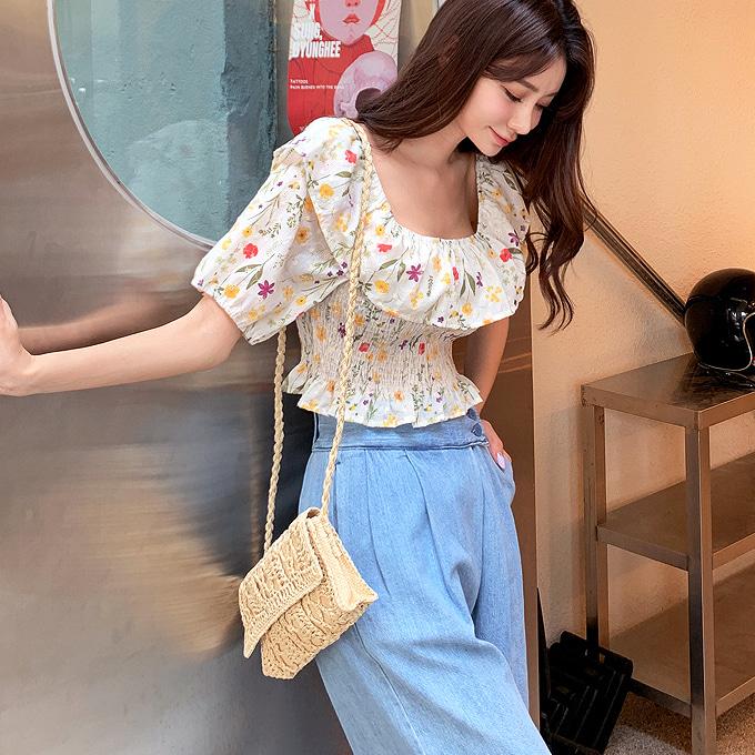 wingsmall-티케닝(R0107BAG)♡韓國女裝袋
