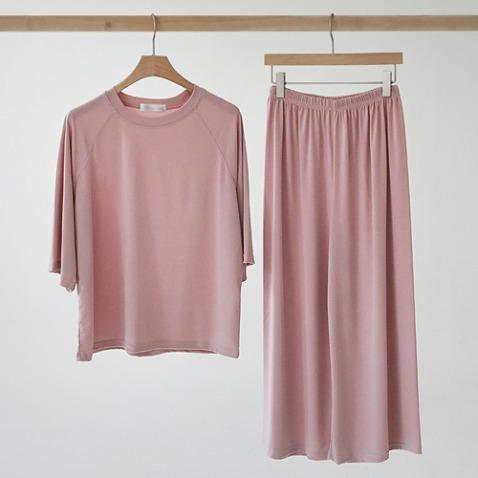 jooen-데일리 쿨링 세트 (55~77)♡韓國女裝套裝