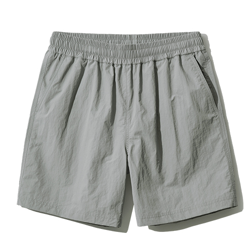 fairplay142-[[제멋]코스모 밴딩 숏팬츠 그레이 JMSP2332]♡韓國男裝褲子
