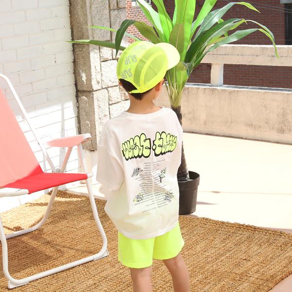 min99kids-룰루핑세트♡韓國童裝套裝