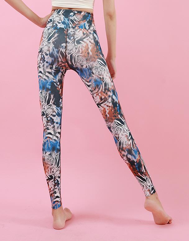 chamar-[CP236 파인트]♡韓國瑜伽女裝褲