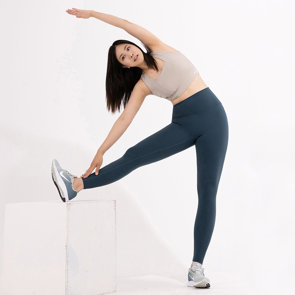 skullpig-플렉스 에어 레깅스 아쿠아 씬 (씬님레깅스)♡韓國瑜伽女裝褲