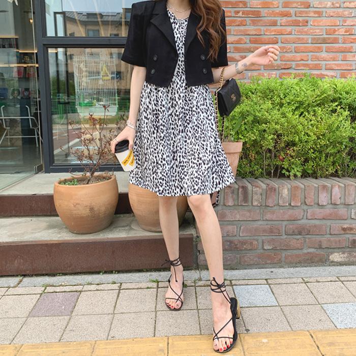 deepny-마샤크롭자켓♡韓國女裝外套