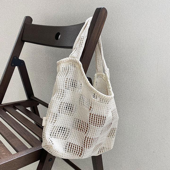 lagirl-미니니트백-bag♡韓國女裝袋
