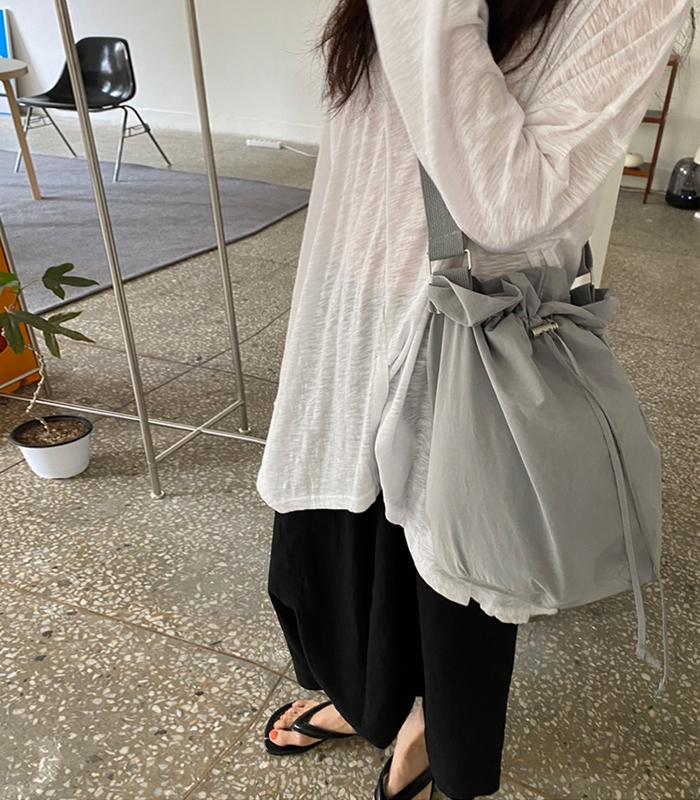 sibuya-[스토퍼 복조리 백]♡韓國女裝袋