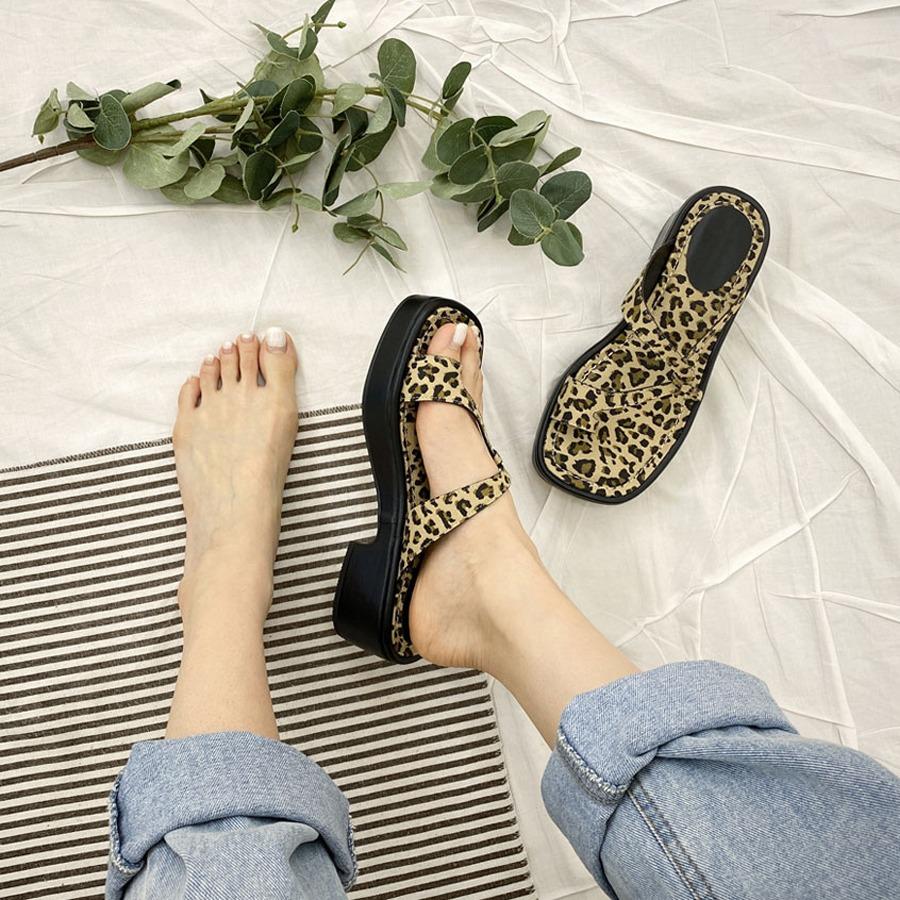 blancjo-가보시 꼬임끈 엄지링 샌들_ss03970♡韓國女裝鞋