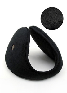 jogunshop-[두툼한 방한 귀마개(1 color)]♡韓國男裝飾品