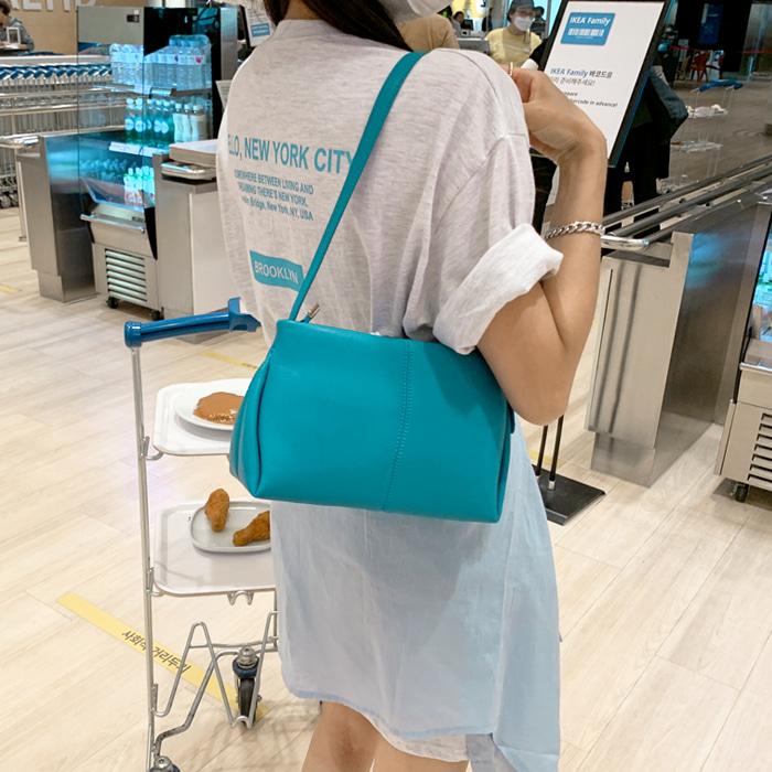 deepny-리사숄더백♡韓國女裝袋
