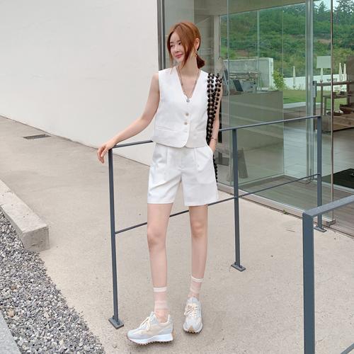partysu-[Sicario pants]♡韓國女裝褲