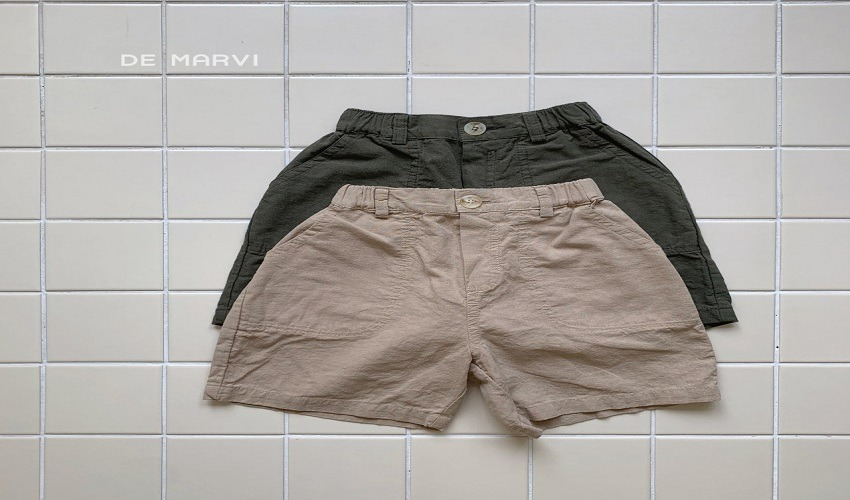 lovely2min-마르비 길드팬츠 (XS~JXL) - lovely2min♡韓國童裝褲