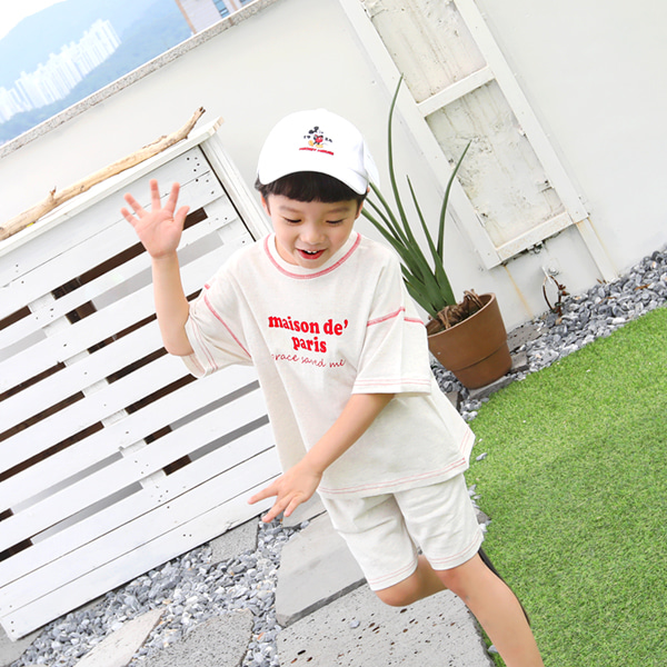 min99kids-드파세트♡韓國童裝套裝