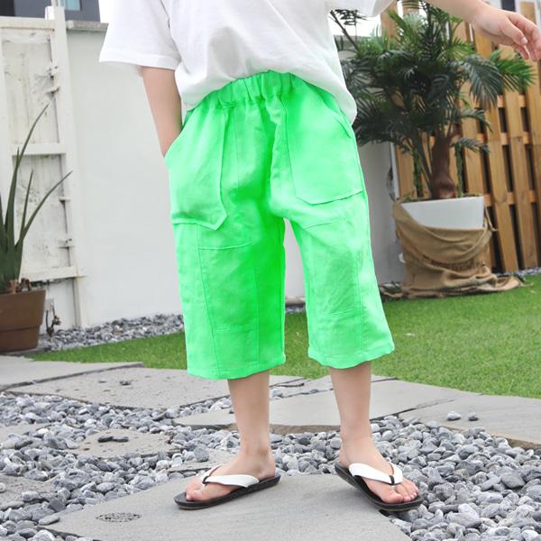 min99kids-락시온♡韓國童裝褲