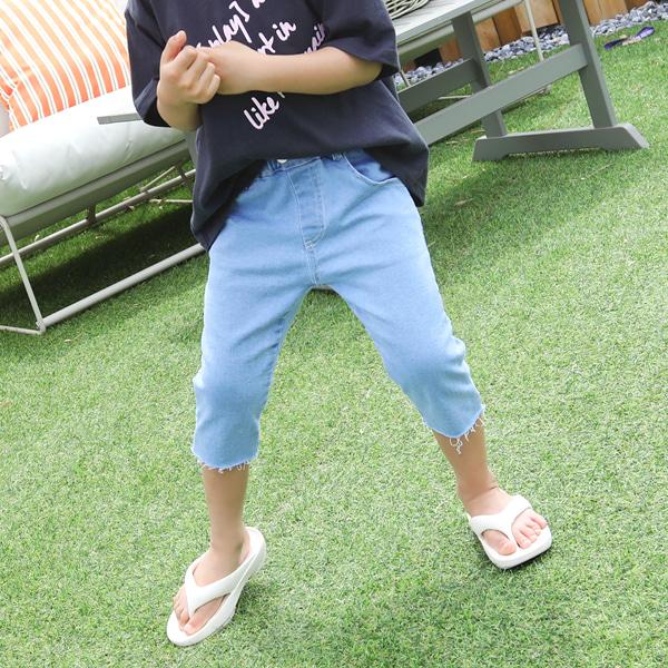 min99kids-하이텐션♡韓國童裝褲