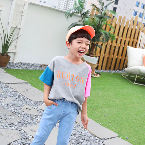 min99kids-공작♡韓國童裝上衣