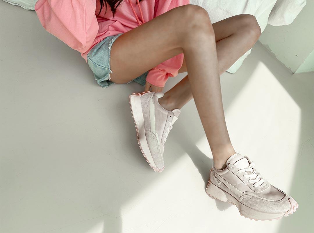 naning9-씨웰프 운동화(C06)♡韓國女裝鞋