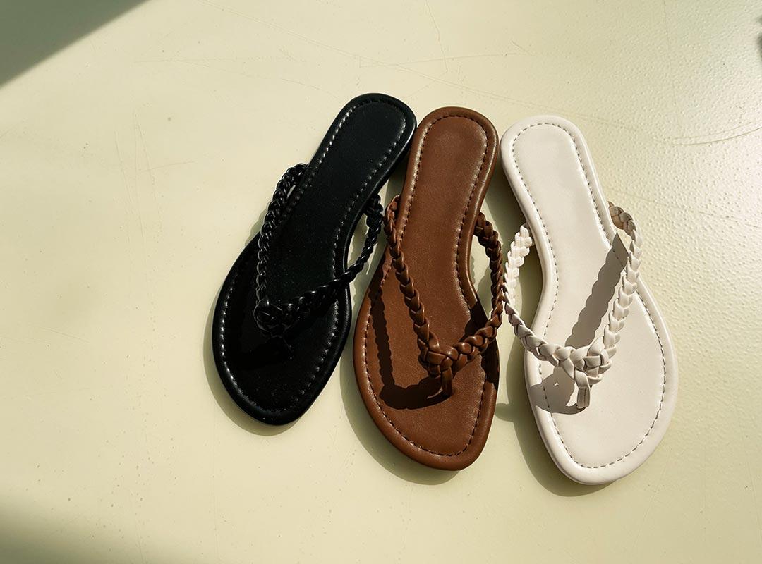 naning9-프보프 쪼리(C06)♡韓國女裝鞋