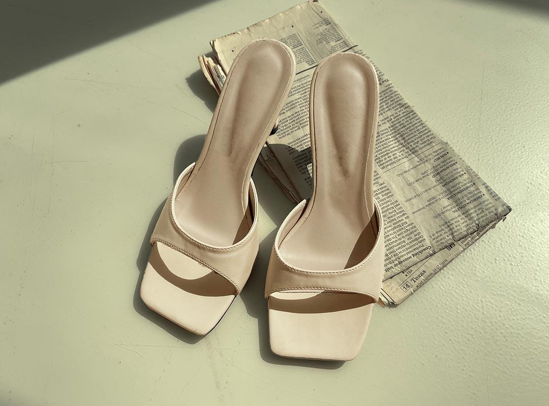 naning9-벤오슈 뮬힐(C06)♡韓國女裝鞋