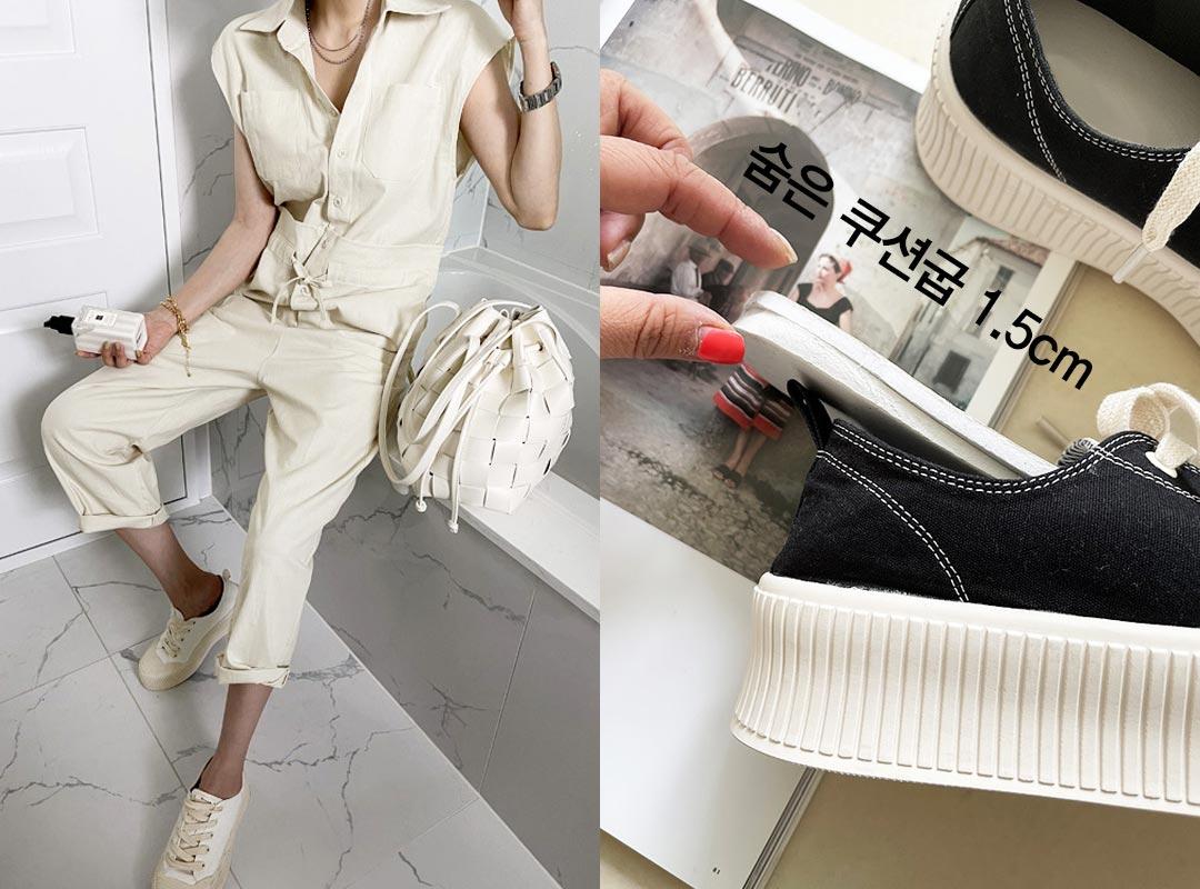 naning9-어비션 플랫폼운동화(C06)♡韓國女裝鞋
