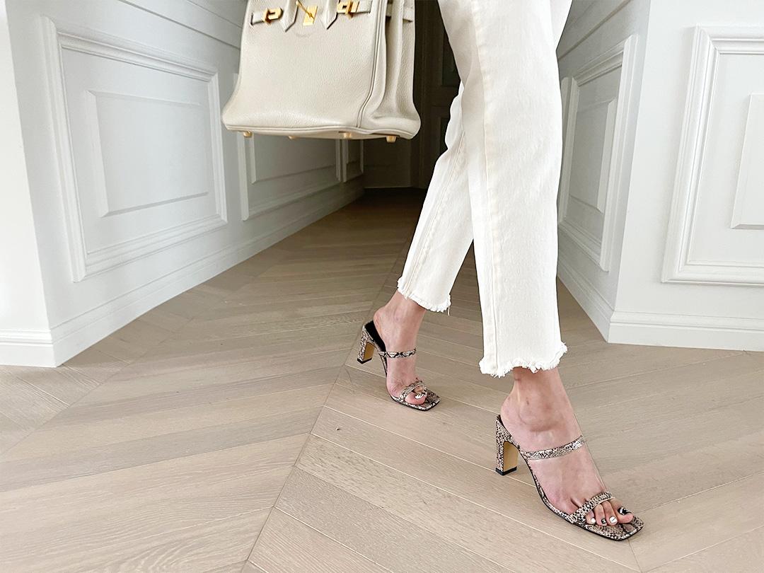 naning9-코로토 스트랩힐(C05)♡韓國女裝鞋