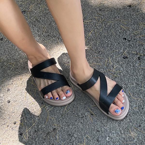 canmart-[제트스트랩아쿠아슈즈 C061021]♡韓國女裝鞋