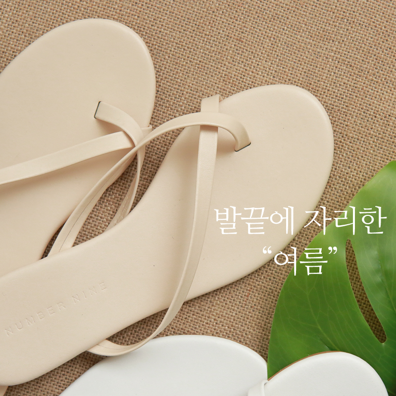 clicknfunny-텐팃 크로스쪼리♡韓國女裝鞋