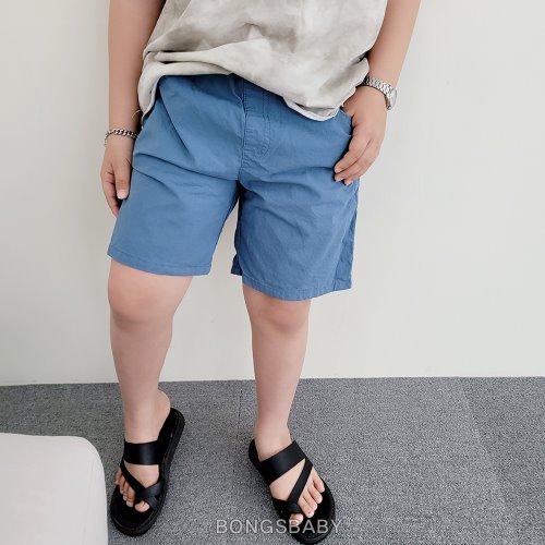 bongsbaby-베이직바지♡韓國童裝褲