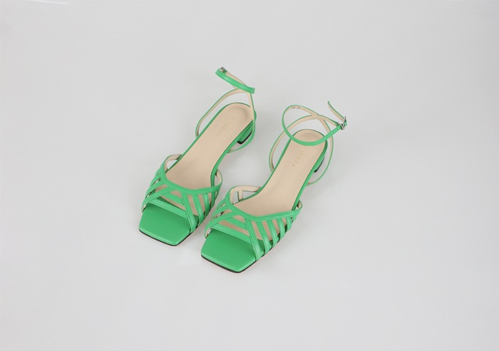 prostj-머큐리 컬러 샌들 (2colors)♡韓國女裝鞋
