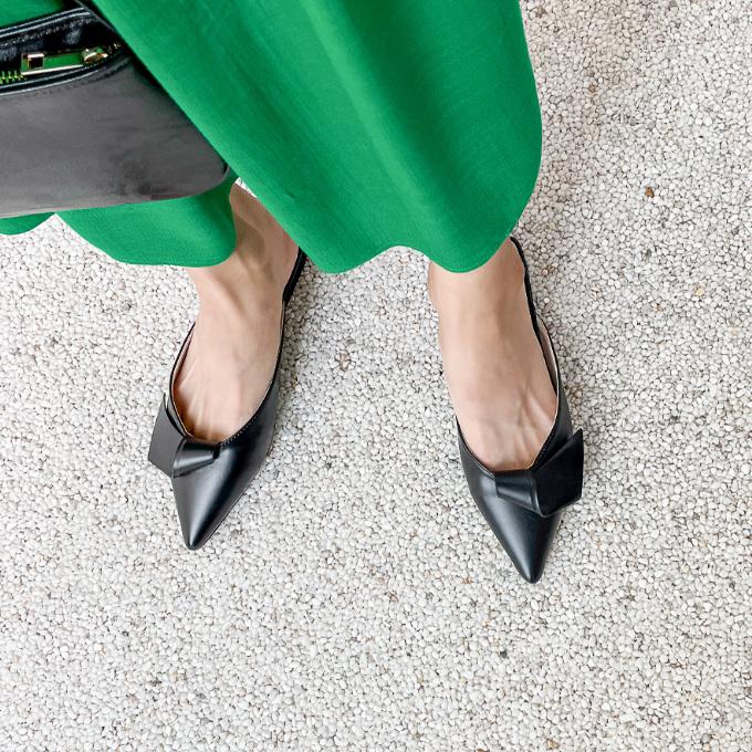 wingsmall-애플주스(1236SH)♡韓國女裝鞋