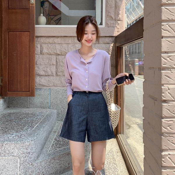pureda-♡韓國女裝褲