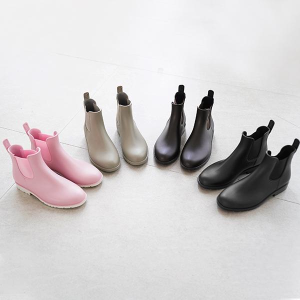 canmart-[밤비스판레인부츠 C061164]♡韓國女裝鞋