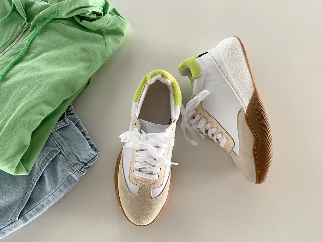 naning9-써머트 키높이운동화(C06)♡韓國女裝鞋
