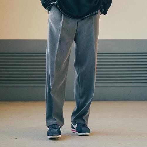 fairplay142-[[다이클레즈] 네드 와이드 슬랙스 4종 PSLP5120]♡韓國男裝褲子