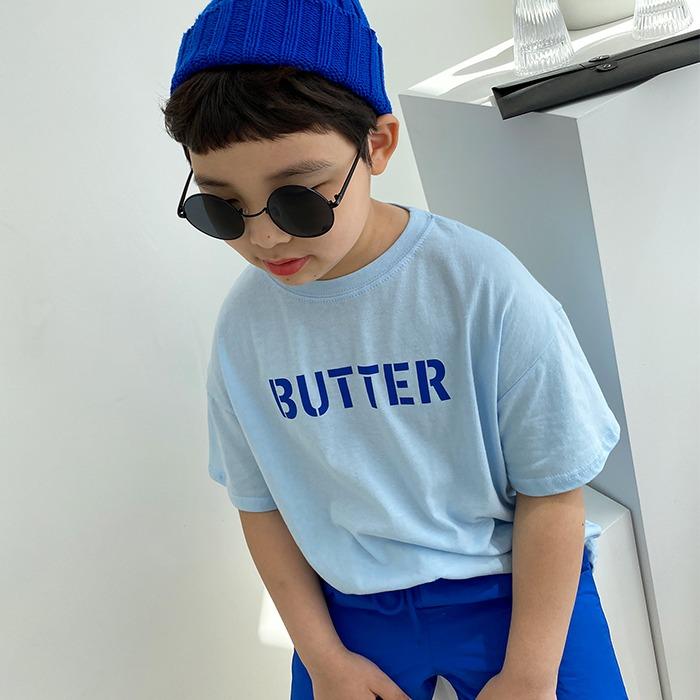 littlesmile-buttreT♡韓國童裝上衣