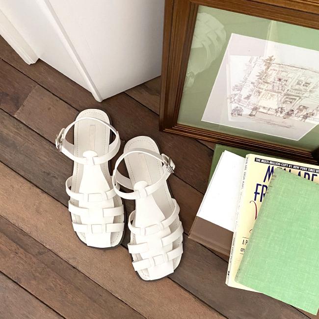 candyglow-[모우나 슈즈]♡韓國女裝鞋