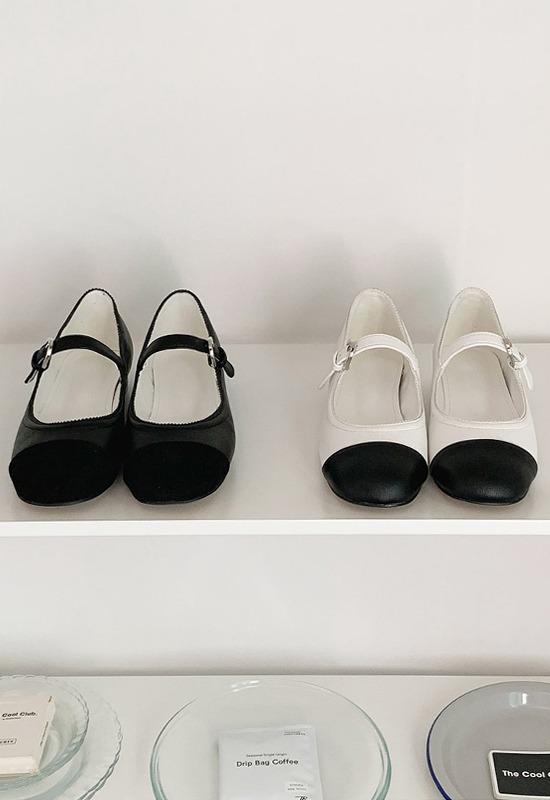 richmood-멜린 shoes (2color) - 리치무드♡韓國女裝鞋