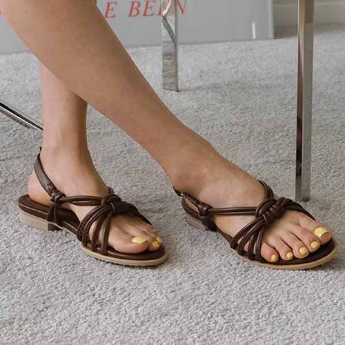 sappun-몬세디 스트랩 샌들 (2.5cm)♡韓國女裝鞋