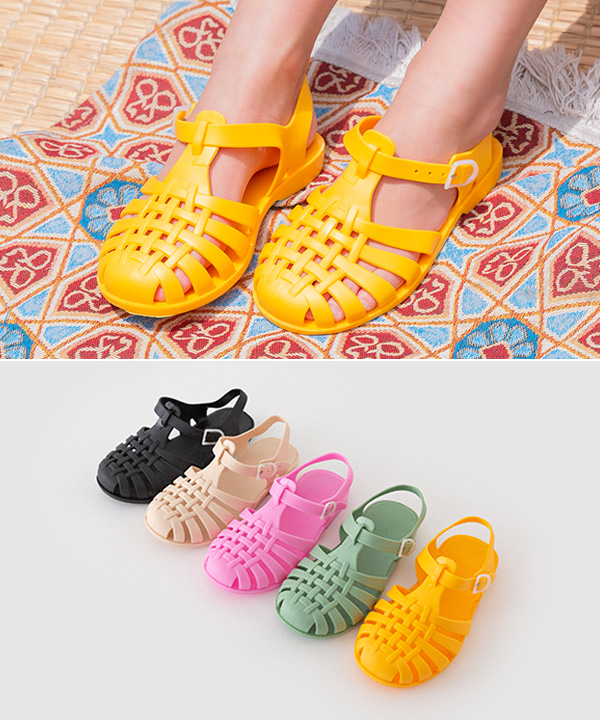 harukids-말랑젤리슈즈[신발BDED69]♡韓國童裝鞋