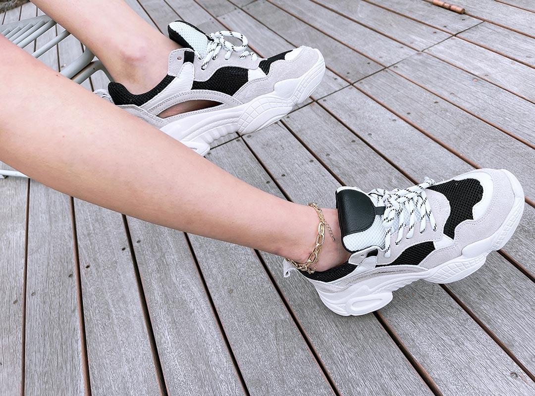 naning9-주리떼 운동화(C06)♡韓國女裝鞋