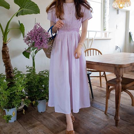 leelin-[펜스테몬 썸머라탄 가방]♡韓國女裝袋