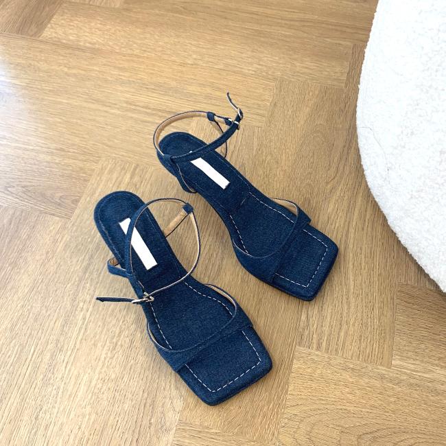 candyglow-[피에타 힐]♡韓國女裝鞋