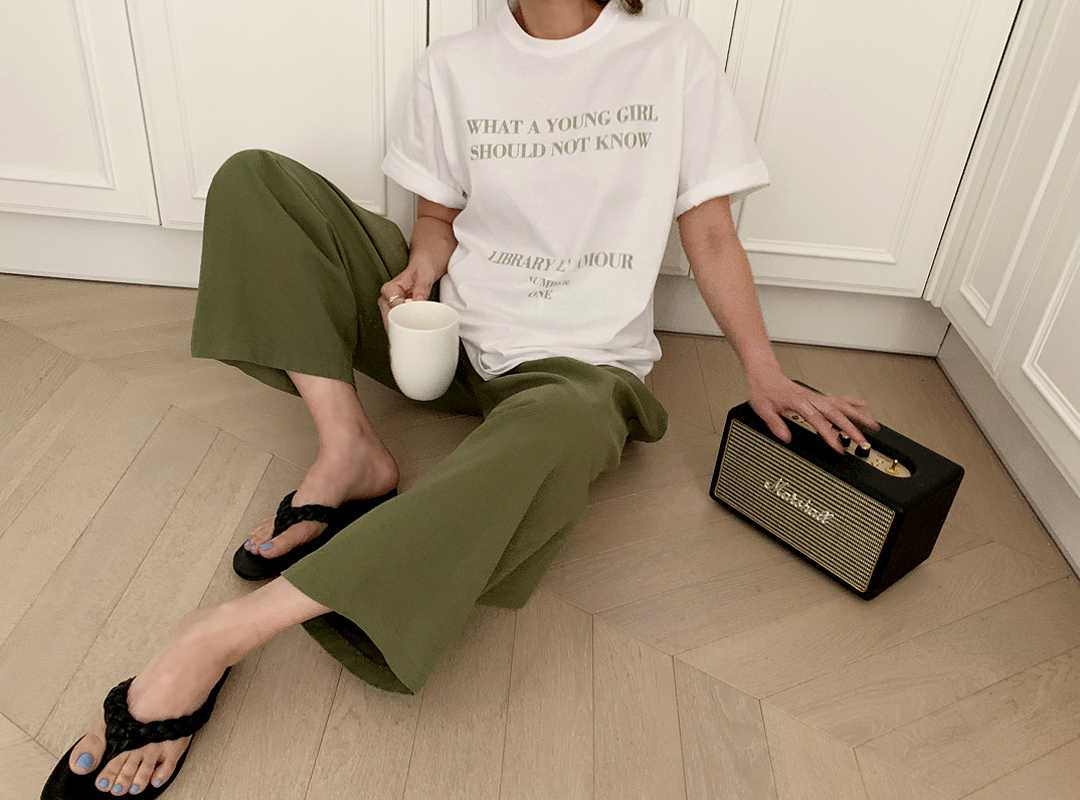 naning9-오델츠 쪼리(C06)♡韓國女裝鞋