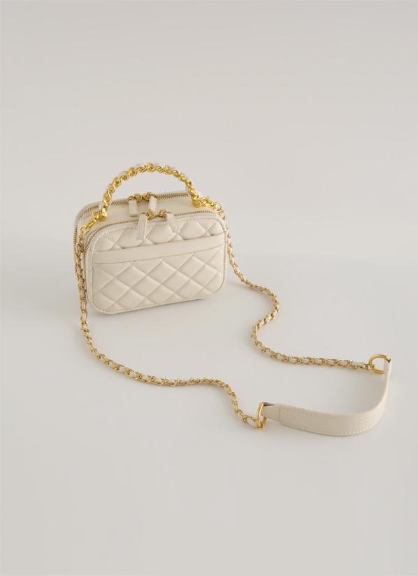 againby-[퀼팅박스 bag]♡韓國女裝袋