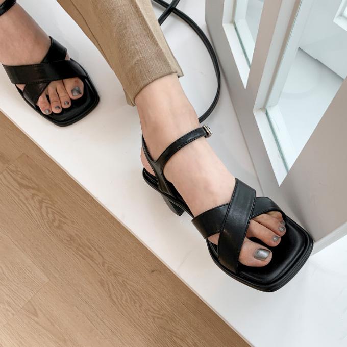 wingsmall-레녹스(5117SH)♡韓國女裝鞋