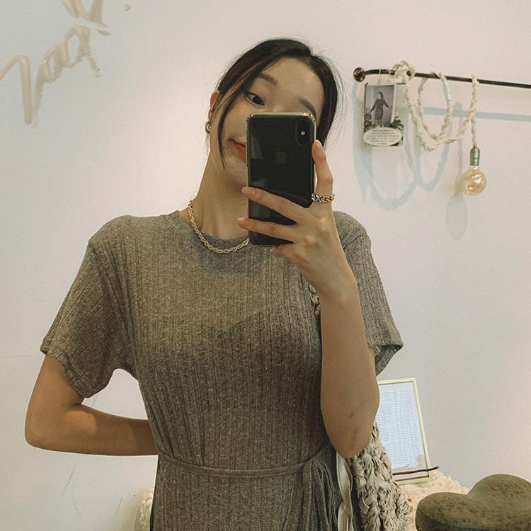 hanaunni-에끌라 링♡韓國女裝飾品